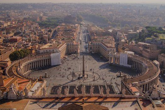 Vatican, Italy, Rome, Italy, Roma