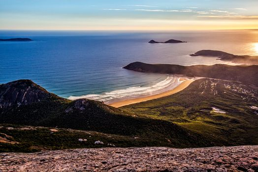 Пейзажи Австралии (30 шт)