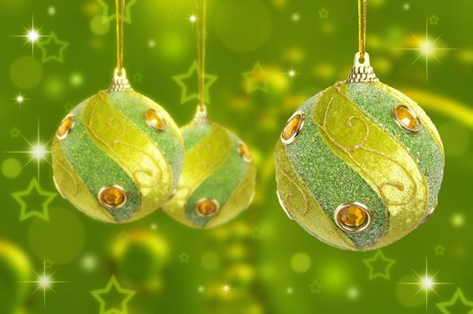 Christmas, background, design, elements, toys, New year wallpapers, new Year, ornamentation, balloons, Christmas decorations sparkle