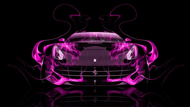 Инферно. Розовый-3 (Full HD, 30 шт)