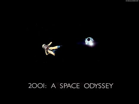 2001: A Space Odyssey, 2001: A Space Odyssey, film, movies