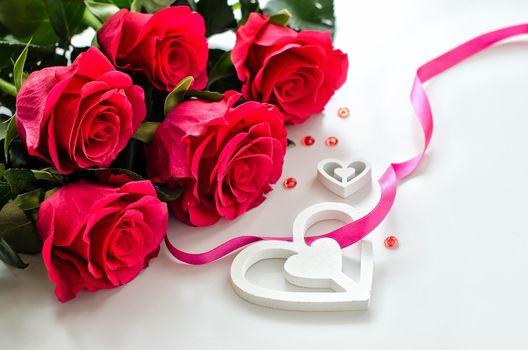 Valentine's Day, Valentine's Day, Happy Valentine's Day, Happy Valentines Day, romance, roses, rose flower, Valentine, Valentine