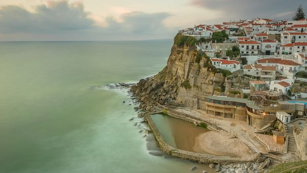 Azenyyash-du-Mar, Portugal, Azenhas do Mar, Portugal