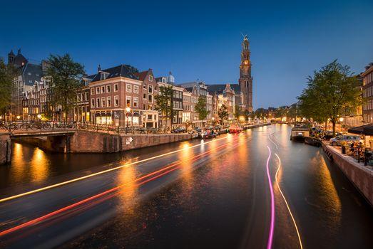 Amsterdam, Netherlands, Holland