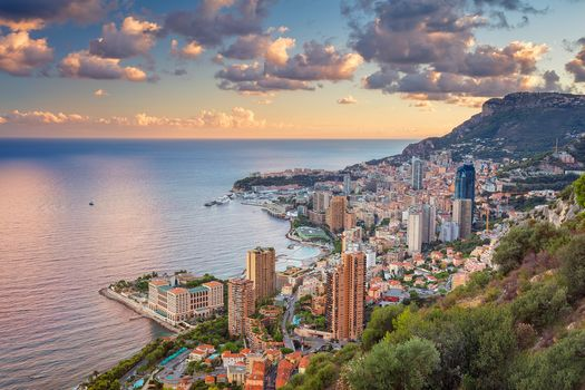Montecarlo, Monaco, Monte Carlo, Monaco
