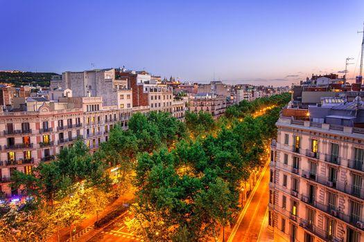 Casanova Hotel, Barcelona, Hotel Casanova, Barcelona
