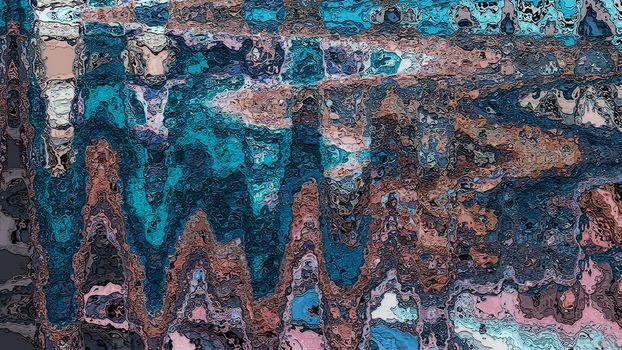 shape, lines, Colour, canvas, abstraction, color, texture, color spectrum