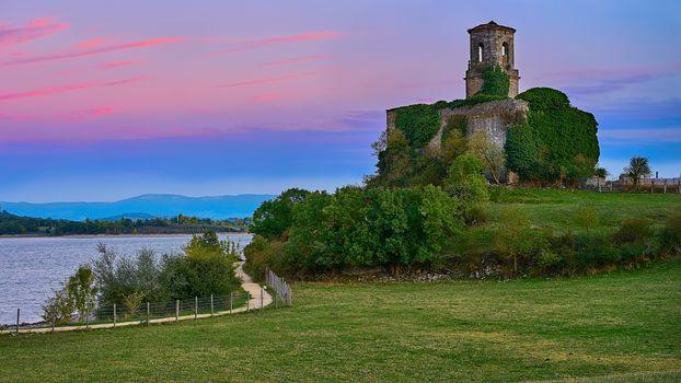 azua, Ulliʙarri-Gamboa, Basque Country, Alava, Spain
