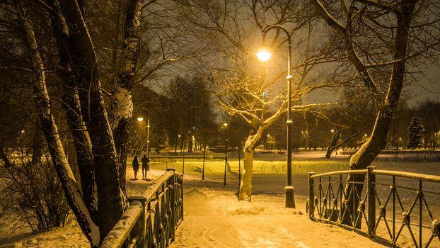Moskovsky park of victory
