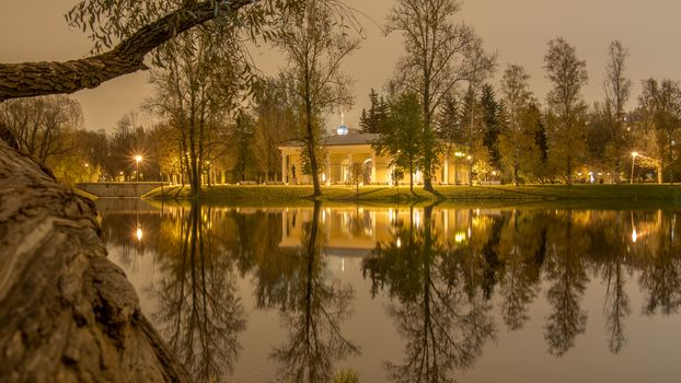 Moskovsky Victory Park (Moscow Victory Park