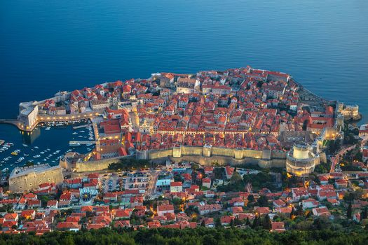 Dubrovnik, Dubrovnik, Croatia