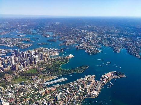 Sydney, Australia, Sydney, Australia