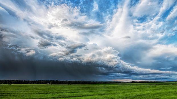 Небеса обетованные (16:9)