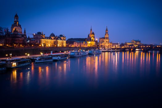Dresden, Saxony, Type of Эльбу, Germany