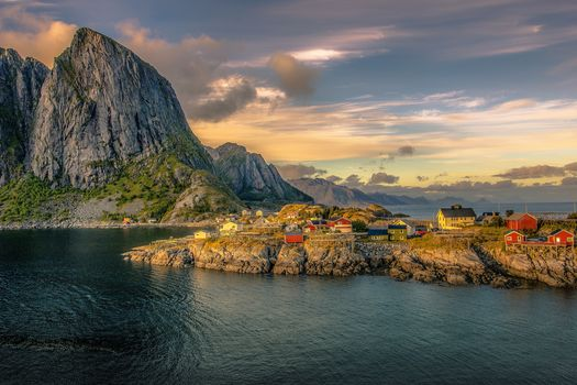Lofoten Islands, Norway, Lofoten, Norway