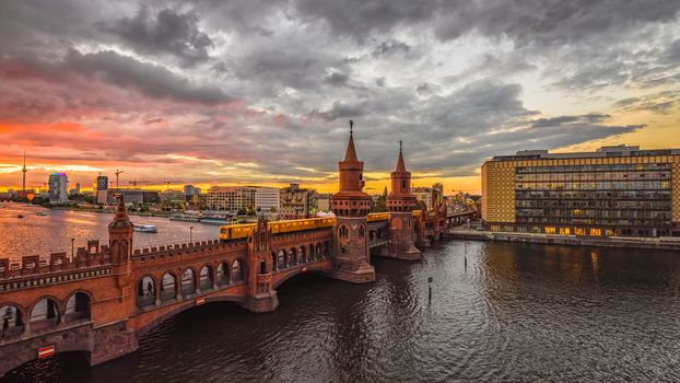 Berlin, architecture, Germany