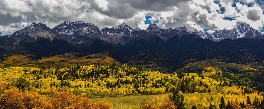 Осень в горах-2 (16:9)