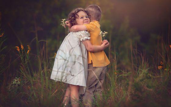Счастливые детки (16:9, 30 шт)