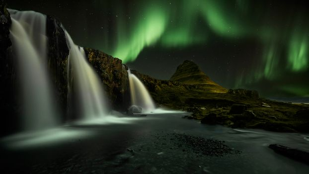 Пейзажи Исландии-3 (16:9, 30 шт)