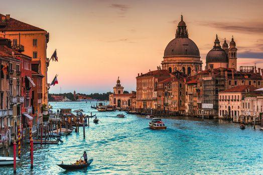 Venetia, Italy