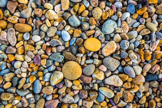 stones, crushed stone, pebble, texture