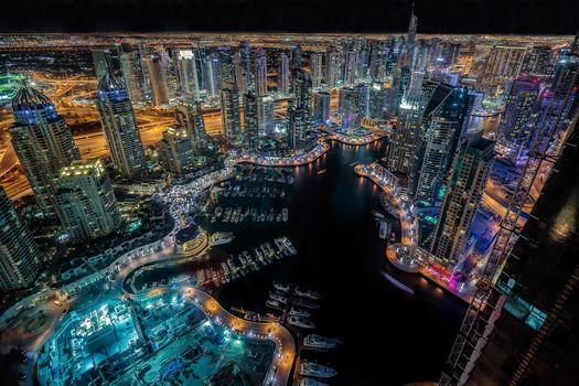 Dubai, Dubai, OAE