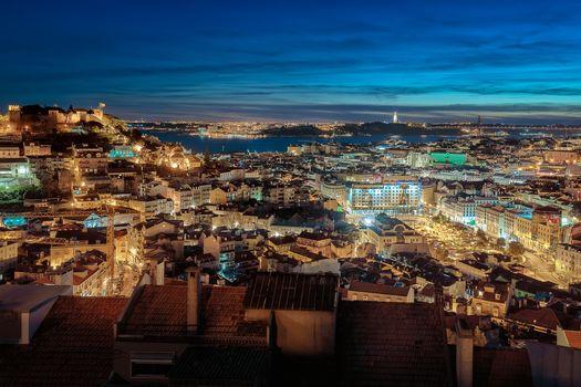 Lisbon, Lisbon, Portugal