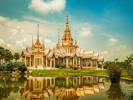temple, Luang Por Toh, Reports, Luang Phor Toh Temple