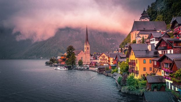 Hallstatt, Hallstatt, Hallstatt, Austria
