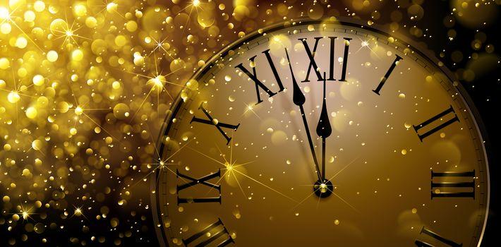 Рождество, фон, дизайн, элементы, Новогодние обои, новый год, новогодний стиль, Новогодняя украшения, украшения, часы