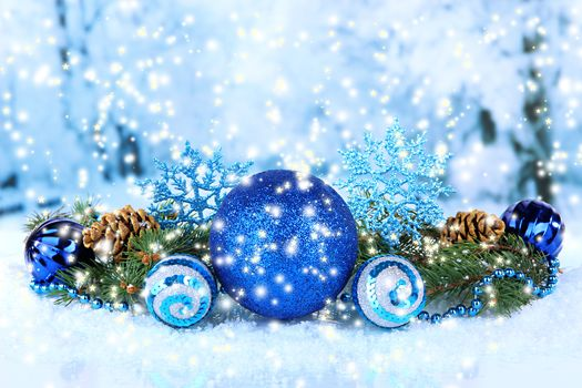 Christmas, background, design, elements, New year wallpapers, new Year, New style, novogodnyaya decoration, toys, ornamentation