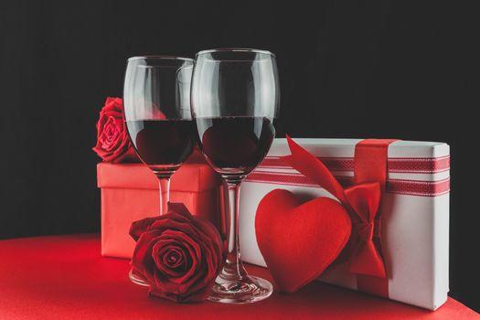 Романтический вечер (21 шт)