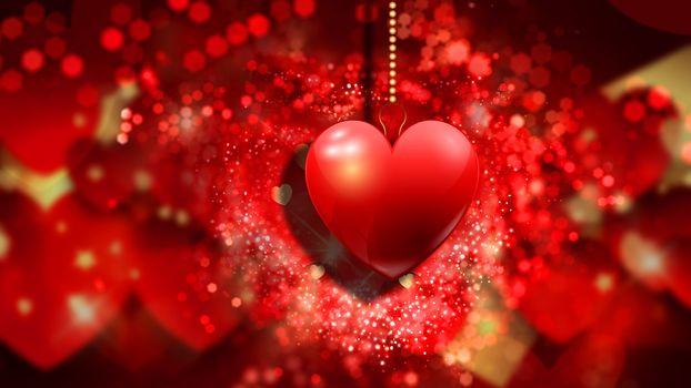 Сердечное признание (4К, 30 шт)