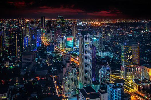 Бангкок (12 шт)