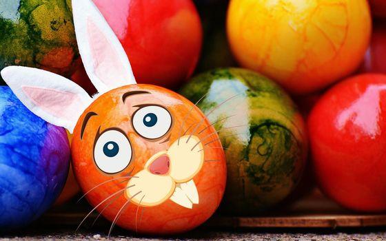Крашеные яйца (3К-4К, 30 шт)