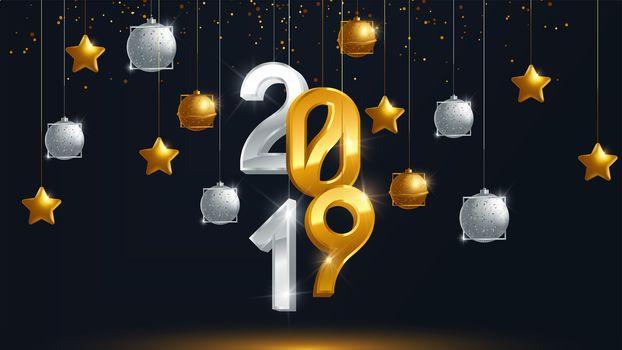 Новый 2019 год (UHD, 30 шт)