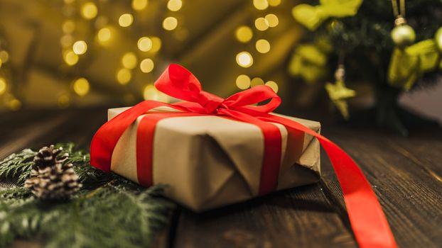 Подарок на Рождество (UHD, 30 шт)