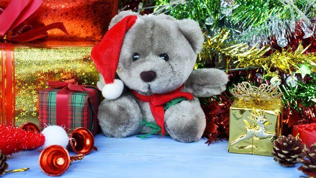 Новогодние подарки (UHD, 30 шт)