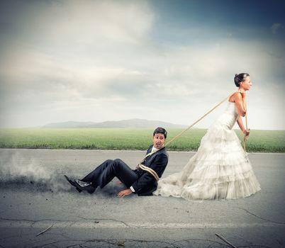 «Невеста» — фильм ужасов