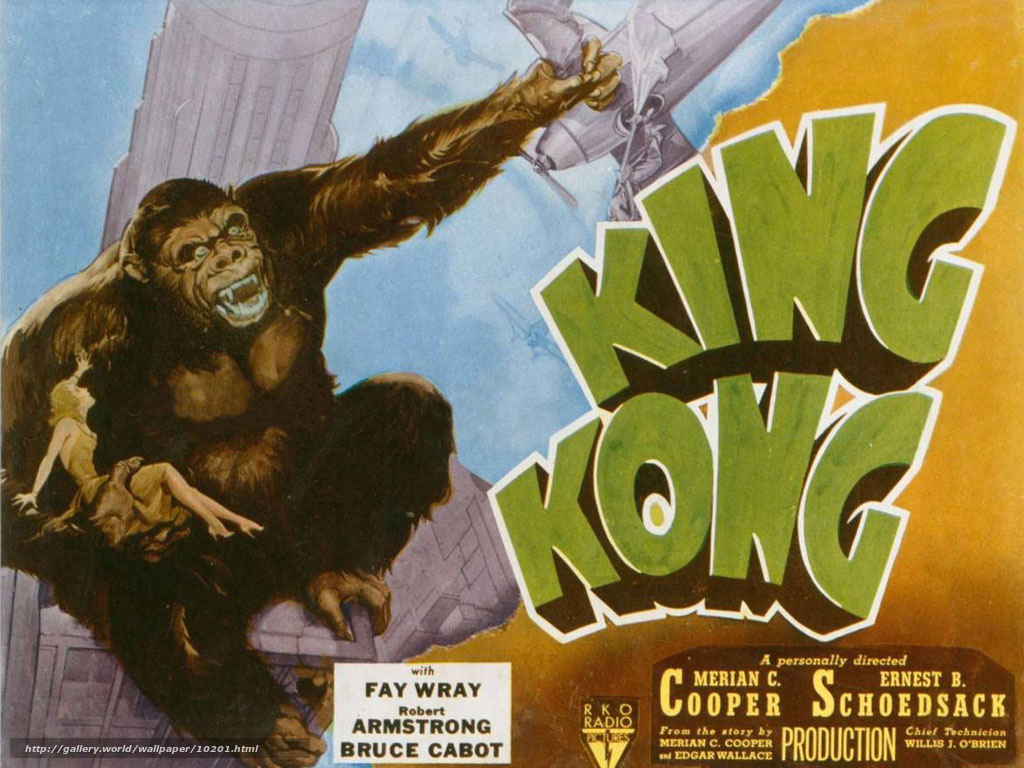 king gong essay Merian c cooper and ernest b shoedsack's 1933 king kong is widely considered to be one of the most iconic films of all time certainly, the image of kong atop the empire state building is one that has permeated the public consciousness through a continuous stream of references in popular culture, and has become part of our cinematic lexicon.