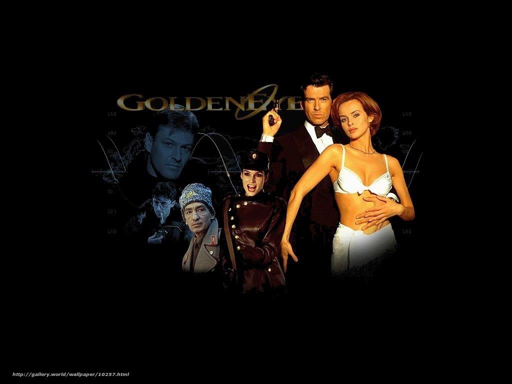Goldeneye Full Movie In Hindi - Free MP3 Download