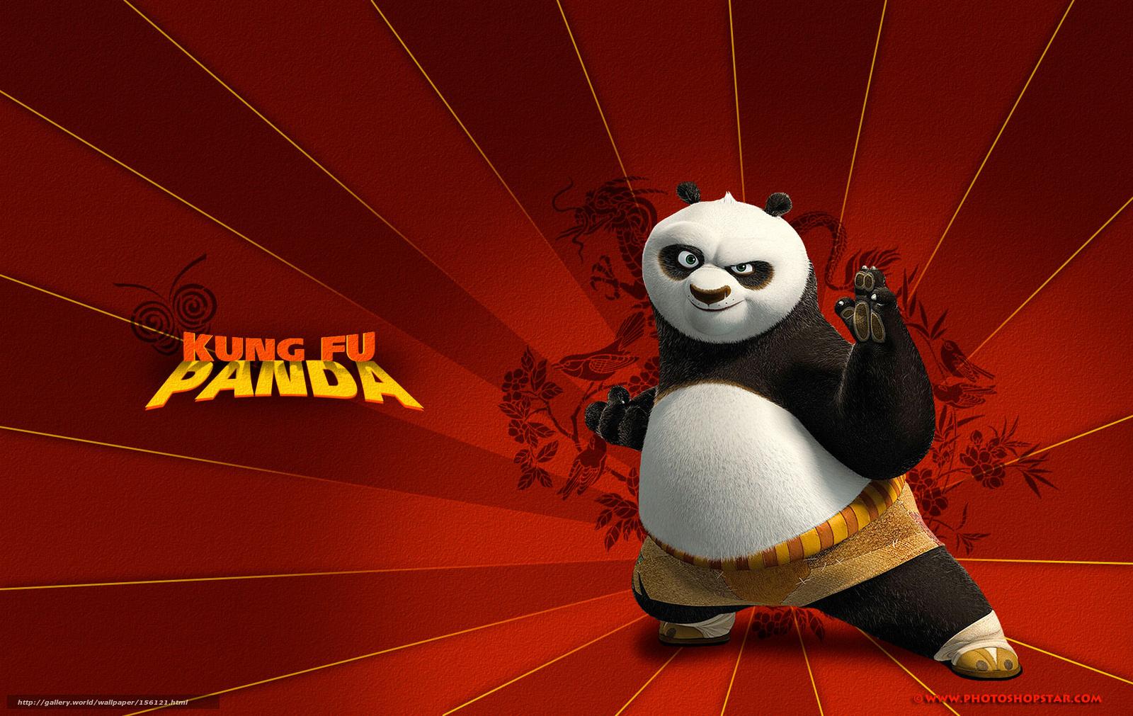 kungfu panda Trong phần 3 của kung fu panda, po gặp lại người cha của mình hai người cùng tới một vùng đất chưa từng ai biết tới.