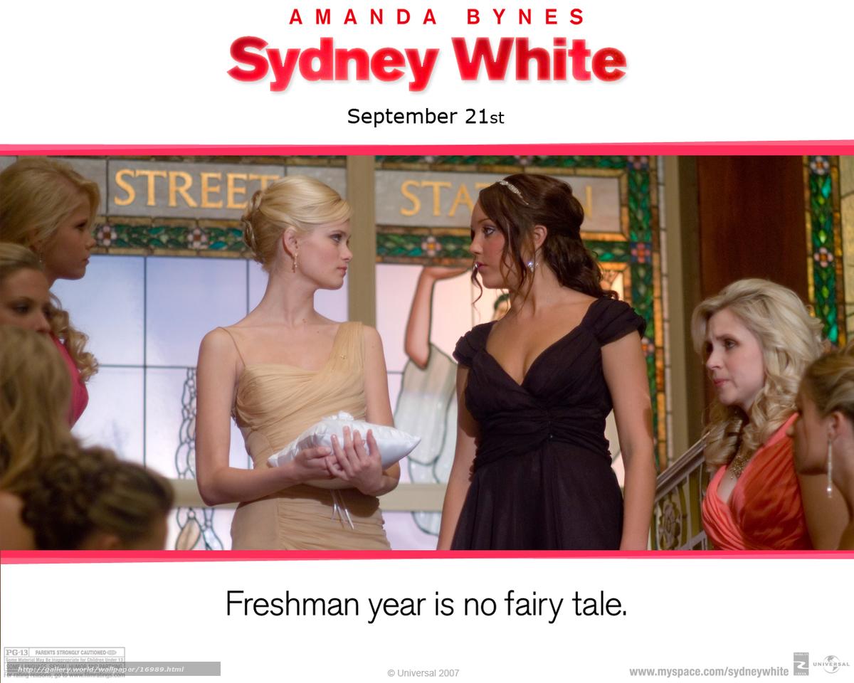 Watch full movie sydney white