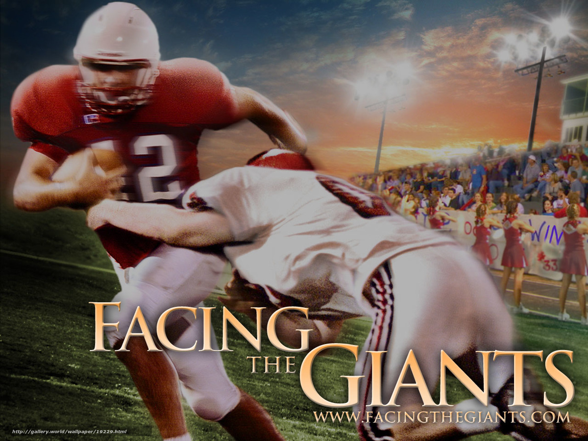 leadership style in facing the giants movie Watch video  there may be many stereotypes shown in this movie, but that comes with movies trying to touch the world without stereotypes, we might not understand it so well overall ratings: plot - 10, cinematography - 9, acting - 6 (due to using only one professional actor, kudos to the church members for holding their own.