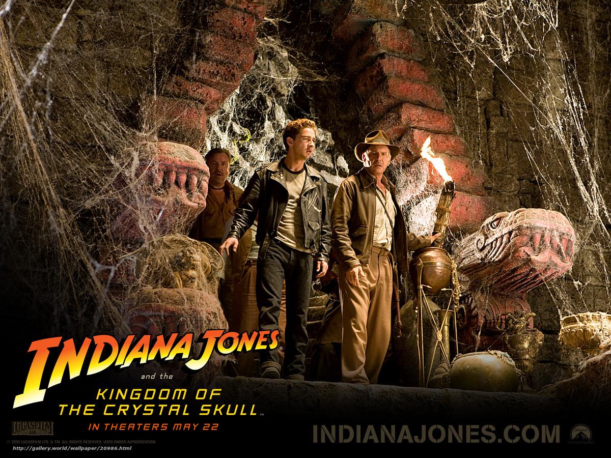 Indiana Jones and the Last Crusade 1989  IMDb