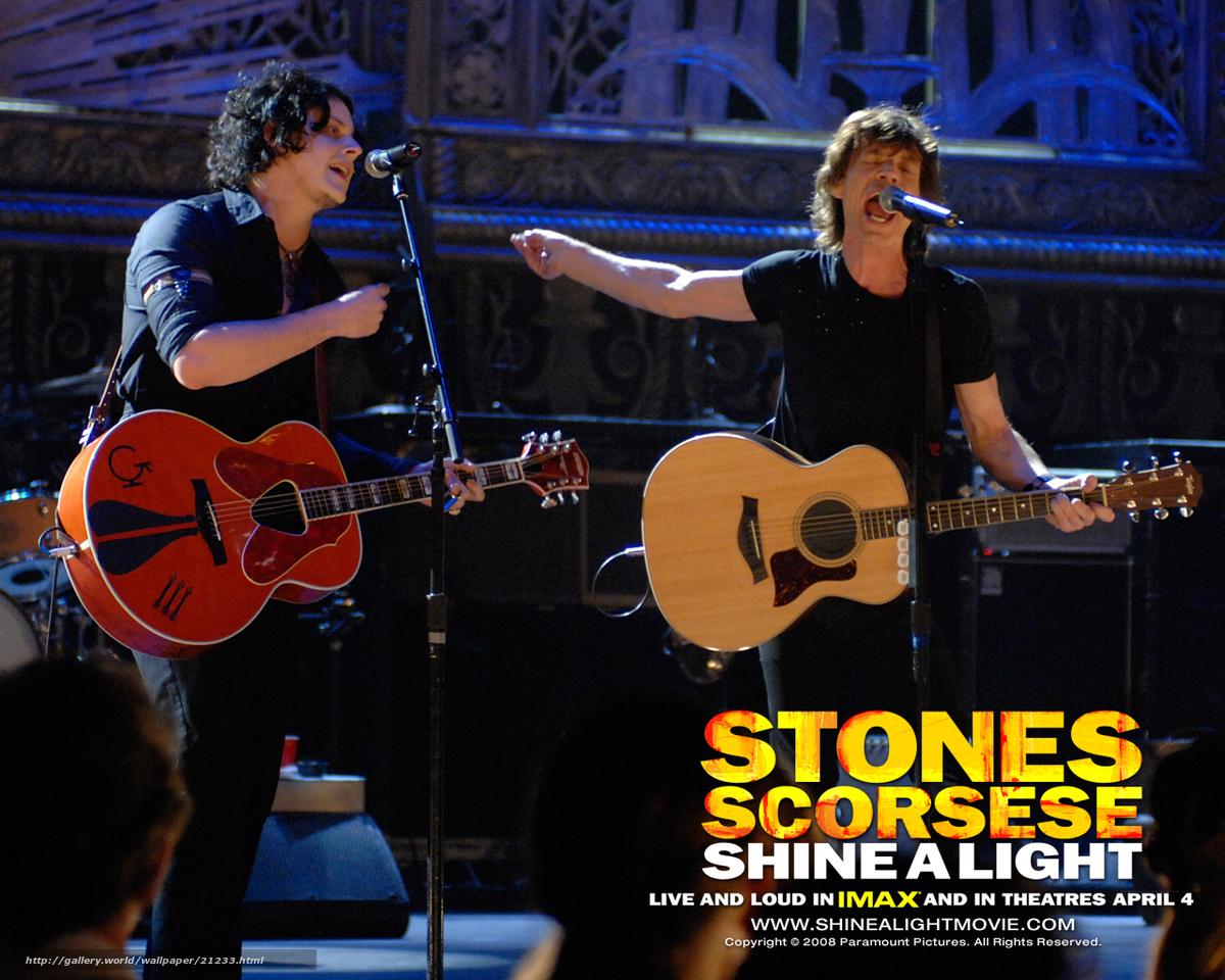 The rolling stones да будет свет 2008 смотреть