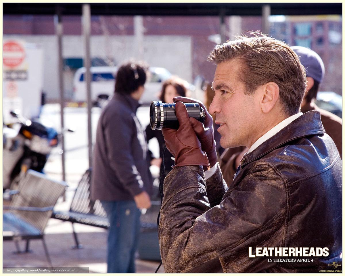 Leatherheads 2008  IMDb