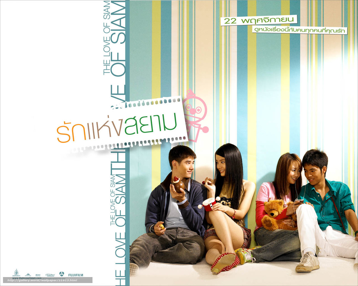 Love of siam free movie download