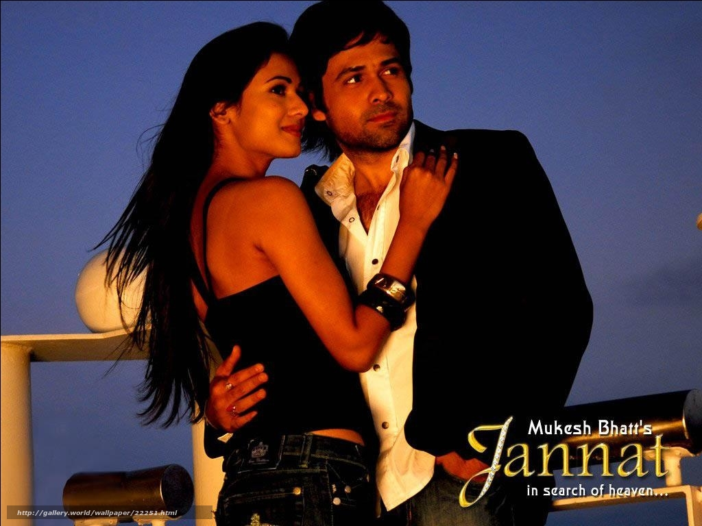 Jannat Film Wallpaper Download