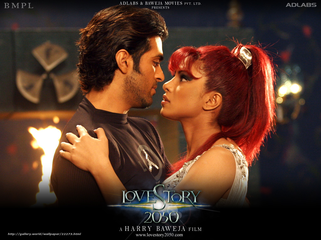 Love Story 2050 Full Movie With English Subtitle Full